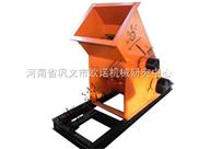 环保节能双级破碎机是zui节省资源的烘干机
