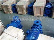 65-125-ISW卧式离心泵,IHG不锈钢离心泵,IHF卧式离心泵