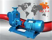 自吸泵原理,自吸泵制造,ZW型自吸排污泵(自吸污水泵)