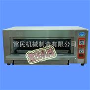 单层双盘电烤箱,电烤箱,烤箱,蛋糕烤箱,面包烤箱