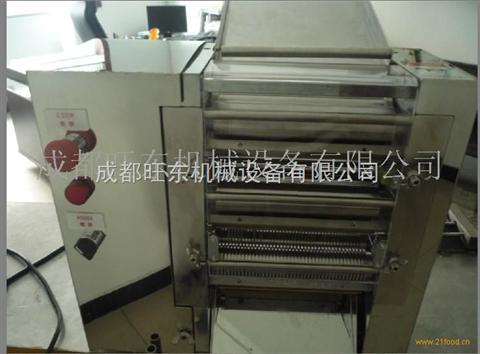旺东牌小型压面机 全自动压面机 压面机 挂面机