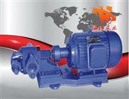 油泵概述,油泵制造,KCB/2CY型齿轮油泵