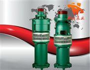 潛水泵廠家,潛水泵生產商,QY型充油式潛水電泵