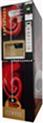 立式三冷三熱型咖啡飲料機