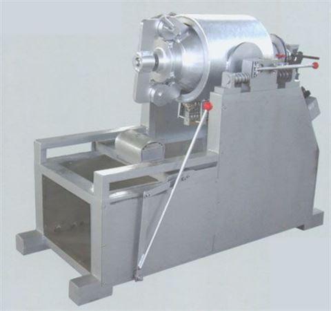 特大型气流膨化机