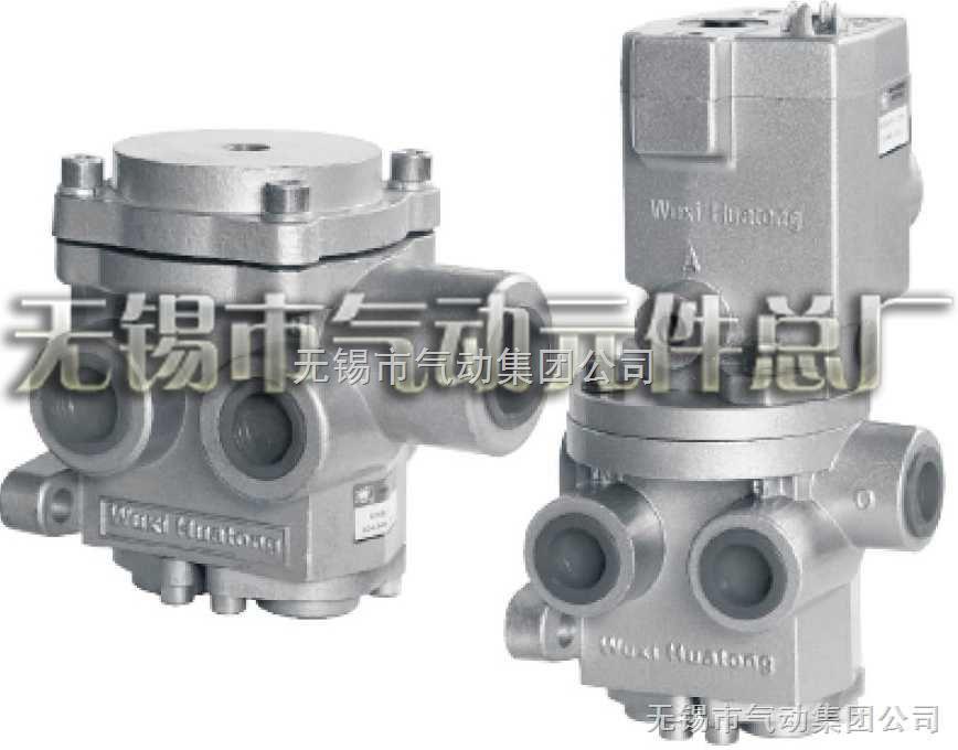 K25JD-32W/K25JD-40W/K25JD-10W/K25JD-25W/二位五通截止式电磁换