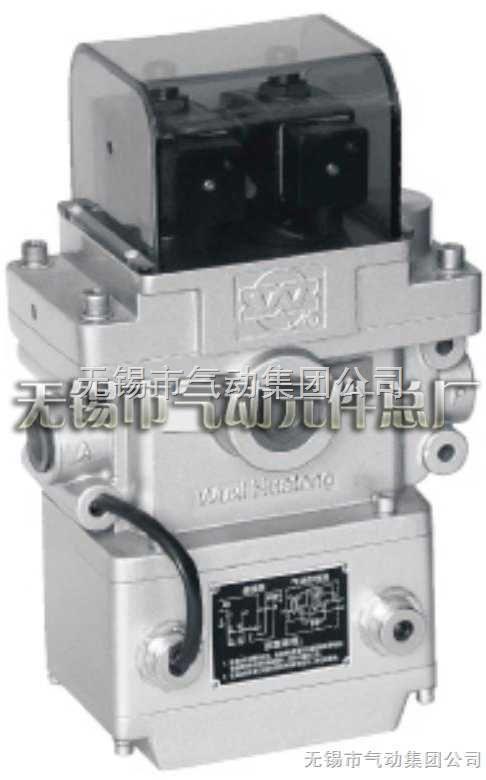 K23JSD-10/K23JSD-15/K23JSD-20/压力机用双联安全阀