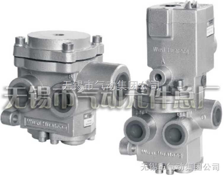K25JD-40W/K25JD-32W/K25JD-25W/K25JD-20W/二位五通截止式电磁换