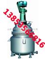 山东龙兴搪玻璃反应釜、高压釜、磁力反应釜、电加热反应釜
