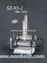 SZ-93-1自動雙重蒸餾水器 生產廠家