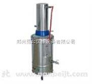 YN-ZD-Z-20自动断水型不锈钢电热蒸馏水器 生产厂家