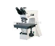 XJL-101系列正置金相显微镜