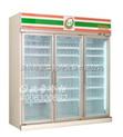 上海立式冷柜|立式三门冷柜