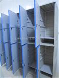 8门储物柜体育场室外更衣柜+储物柜