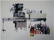 L100型全自动收缩膜套标机