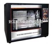 旋转烤鸭炉 烤鸭炉价格 台式电热烤鸭炉