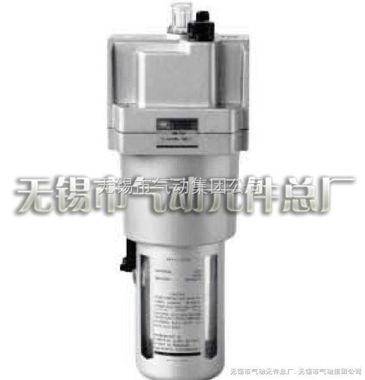 AL3000-L10,AL3000-L8,AL2000-L8,AL2000-L6,AL系列油雾器