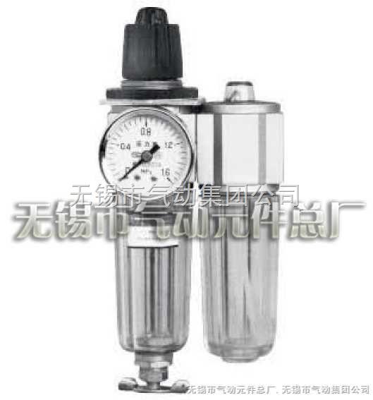 399-L20,399-L15,399-L10,399-L8,399-L6,399系列气源处理二联件