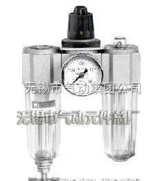 398-L10,398-L8,398-L6,398-G1,398-G3/4,398系气源处理三联件