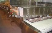 XH-20KW大同黄花菜干燥设备
