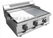 煤气型扒炉|商用燃气扒炉报价|扒炉E型