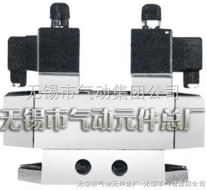 K35K2-32,K35K2-40,K35K2-6,K35K2-8,K35K2系列三位五通双气控换向