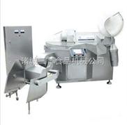 ZB-200L--大型全自动斩拌机 乳化性能强 自动上料 自动出料