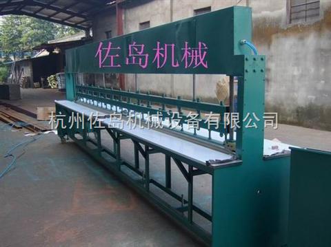 佐岛牌气动封口机,小型气动封口机价格,杭州佐岛机械设备