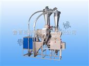 6FW-D1-河南玉米糁加工机械玉米糁机器玉米糁子机