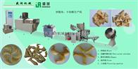 TSE65妙脆角、黄金角、小鱼酥、宝葫芦生产线