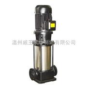GDL型-GDL型立式不锈钢多级离心泵生产厂家供应流量、参数、扬程