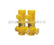 IGF型襯氟管道泵生產廠家
