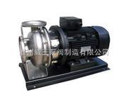 ZS型不锈钢卧式单级离心泵生产厂家