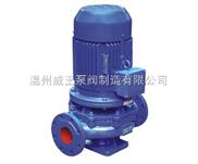 ISG系列立式管道离心泵|立式离心泵生产厂家,价格,结构图