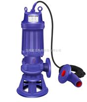威王厂家生产 QWP不锈钢排污泵