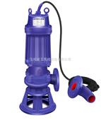 QWP不锈钢排污泵生产厂家