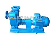ZWP型不锈钢自吸式排污泵生产厂家,价格,结构图