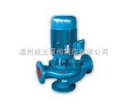 GW型管道排污泵,不锈钢排污泵,耐腐蚀污水泵,无堵塞管道泵