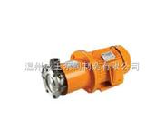 CW型磁力驱动旋涡泵生产厂家,价格,结构图