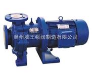 CQB-F型氟塑料磁力驱动泵生产厂家,价格,结构图