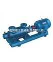 GC系列多级锅炉给水泵生产厂家,价格,结构图