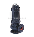 WQP型系列不锈钢潜水泵 无堵塞潜水泵厂家提供
