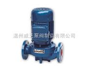 SG型管道泵生产厂家,价格,结构图