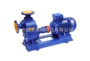 ZW型系列无堵塞自吸式排污泵生产厂家,价格,结构图