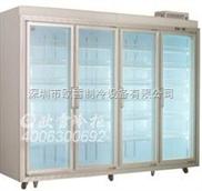 上海哪有专业生产饮料冷柜的厂家?