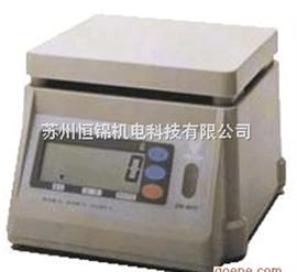 DS671-3kg苏州/昆山/南京/无锡供应DS671-3kg防水电子秤