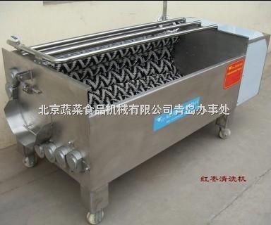 胡萝卜去皮机_中国食品机械设备网