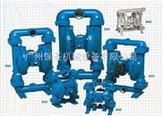 勝佰德隔膜泵S1FB1AGTABS000
