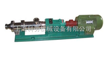 浓浆泵(螺杆泵)