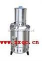 斷水自控型不銹鋼電熱蒸餾水器